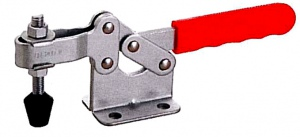 TOGGLE CLAMP: GH-200-W  HORZ