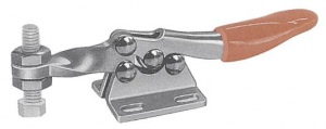 TOGGLE CLAMP: GH-201-A   HORZ