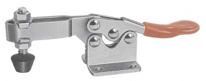 TOGGLE CLAMP: GH-201-B   HORZ