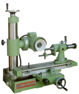 TOOL & CUTTER GRINDER: CT-205B