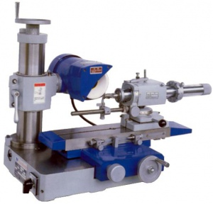 TOOL & CUTTER GRINDER: CT-610