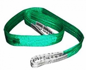 SLING: GREEN 2000KG 12000 X 60MM