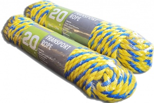 TRANSPORT ROPE: 10.0MM X 20 METRES