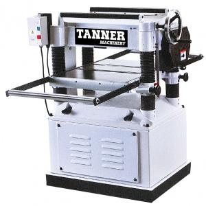 PLANER: TANNER CT-508 20