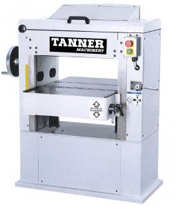 PLANER: TANNER TK-201F 20