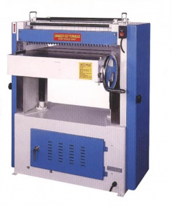PLANER: TANNER WT-610 610MM 10HP 3PH SPIRAL HEAD