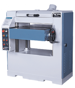 PLANER: TANNER WT-760 760MM 20HP SPIRAL HEAD