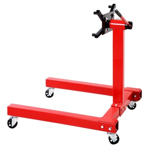 ENGINE STAND: 560KG CAPACITY