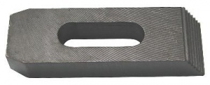 STEP CLAMP: 100MM X 11MM SLOT