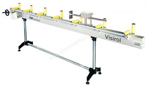 OUTFEED TABLE VISIROL 4M