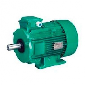 ELECTRIC MOTOR: 1HP 3PH 8 POLE