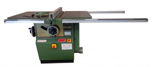 SAW: MIKIWAY MBS-300 3HP 1PH (SOLD)