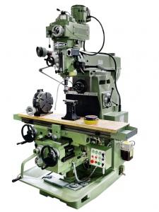 UNIVERSAL MILLING MACHINE: HTMA-1300 HWACHEON KOREAN