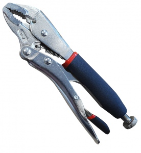 LOCKING PLIERS:MAXPOWER 7
