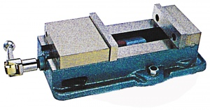 MILLING VICE: ACC LOCK 160MM SWIVEL BASE
