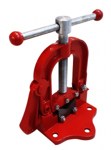 PIPE VICE; STATE DR-V1 1/8