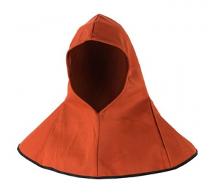 WELDERS PROBAN SHOULDER HOOD: