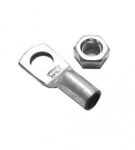 CRIMP LUG: TO SUIT 500A EARTH CLAMP