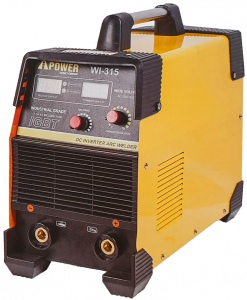 WELDER: ARC Ai POWER WI-415 260A