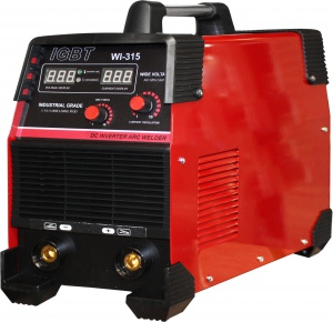 WELDER: ARC Ai POWER WI-315 225A
