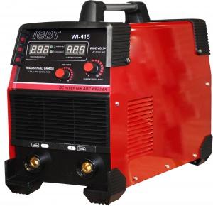 WELDER: ARC Ai POWER WI-415 260A