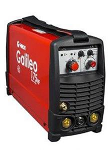WELDER: ARC  HELVI GALILEO 175