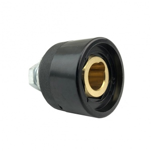 CABLE CONNECTOR SOCKET: FEMALE