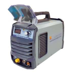 INVERTER AIR PLASMA CUTTER: IGBT CUT4011, 1 Phase