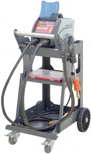 SPOT WELDER: FY-9BX DENT PULLER 1PH WITH TROLLEY