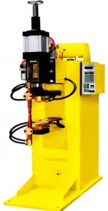 SPOT WELDER: DTN-25 25AMP 3PH PNEUMATIC