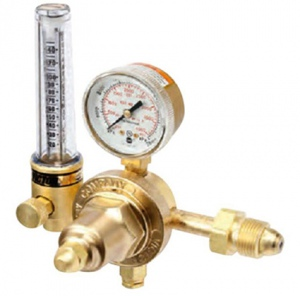 REGULATOR: ARGON WITH GAUGE