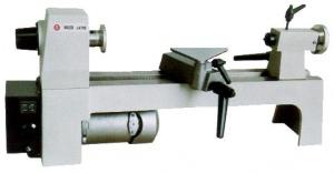 WOODLATHE: MINI 305 X 450MM B/C V/SPEED