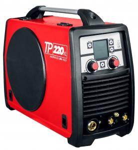 MIG WELDER: HELVI TP220 XL
