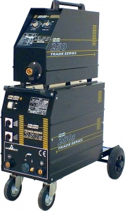 MIG WELDER: 250SWF TRADE SERIES 1PH