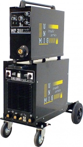 MIG WELDER: 340SWF TRADE SERIES 3PH