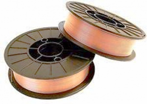 MIG WIRE: 0.6MM MIGARC 0.5KG SPOOL