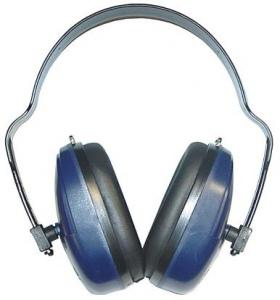 EAR MUFF: GRADE 5 HB-35