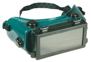 WELDING GOGGLES: WG-200F LIFT FRONT AUTO DARKNING