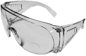 SAFETY SPECS: P520 CLEAR