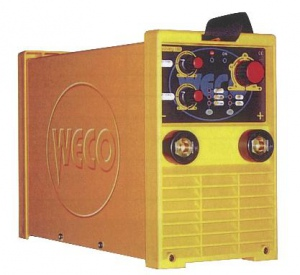 TIG WELDER: WECO 161T 1PH
