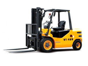 FORKLIFT: 3TON VISION CHINA DIESEL