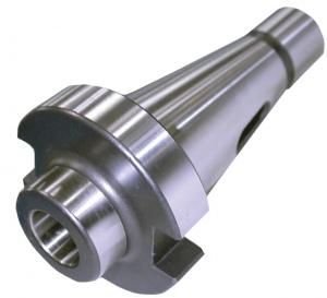 ADAPTOR: ISO30 X MT2 W/TANG