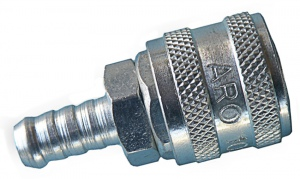 SPEED COUPLER: WITH 10.0MM TAIL