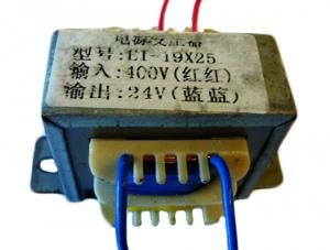 TRANSFOMER 400V - 24V AC  DS300
