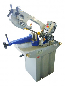 BANDSAW: CY275 225MM 2 SPEED 3PH