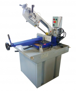 BANDSAW: CY-280 DUAL MITRE 2 SPEED 3PH