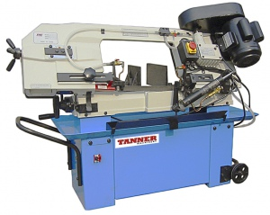 BANDSAW: BS-912 230MM CAP 3PH