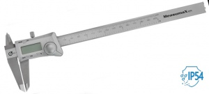 DIGITAL CALIPER: 150MM IP54 MEASURMAX