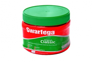 HAND CLEANER: 750CC SWARFEGA GEL