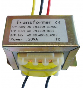 CS 315: TRANSFORMER